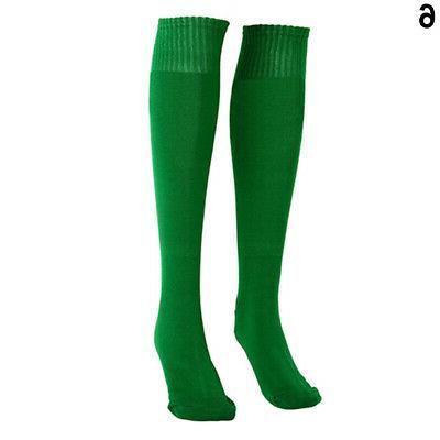 Mens Sport Soccer Long Over Knee High Socks USA