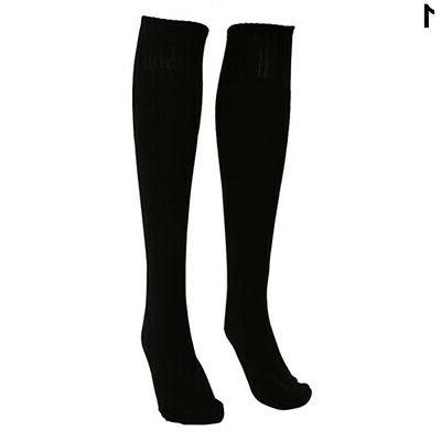 Mens Sport Long Socks Hockey Over Knee High Socks USA