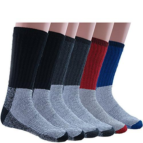 Mens Thermal Socks Heavy Extreme WEITZNER,