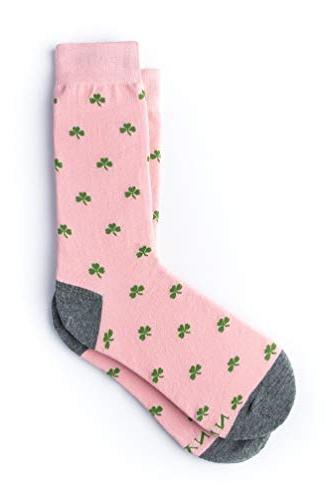 my lucky socks women s shamrock hipster