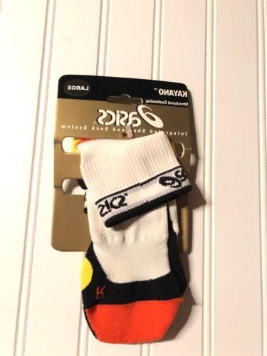 socks White Large