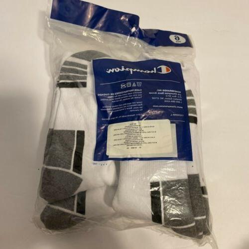 New C Crew Socks Size 5