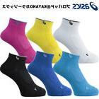 NEW ASICS running socks KAYANO pro pad XXS136 made in Japan