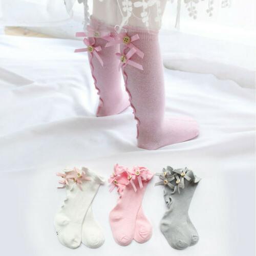Newborn High Sock Warmers Socks