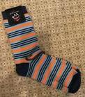 NWT Brooks Brother Ankle Boys Socks Sz L/ XL