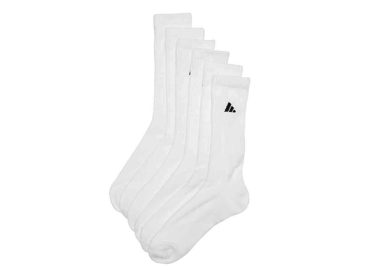 adidas Originals Men's Cushioned White & Black