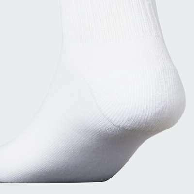 adidas Triple Branded Crew Socks Pairs Men's