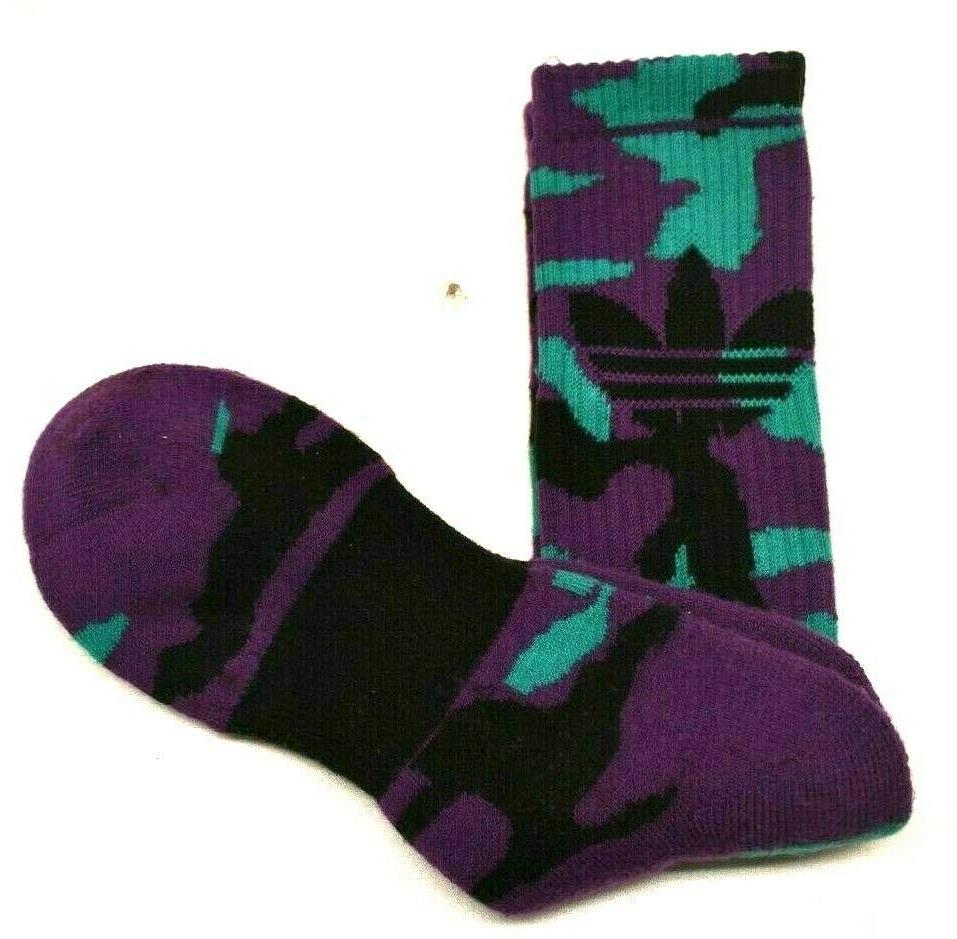 originals socks purple black men s shoe