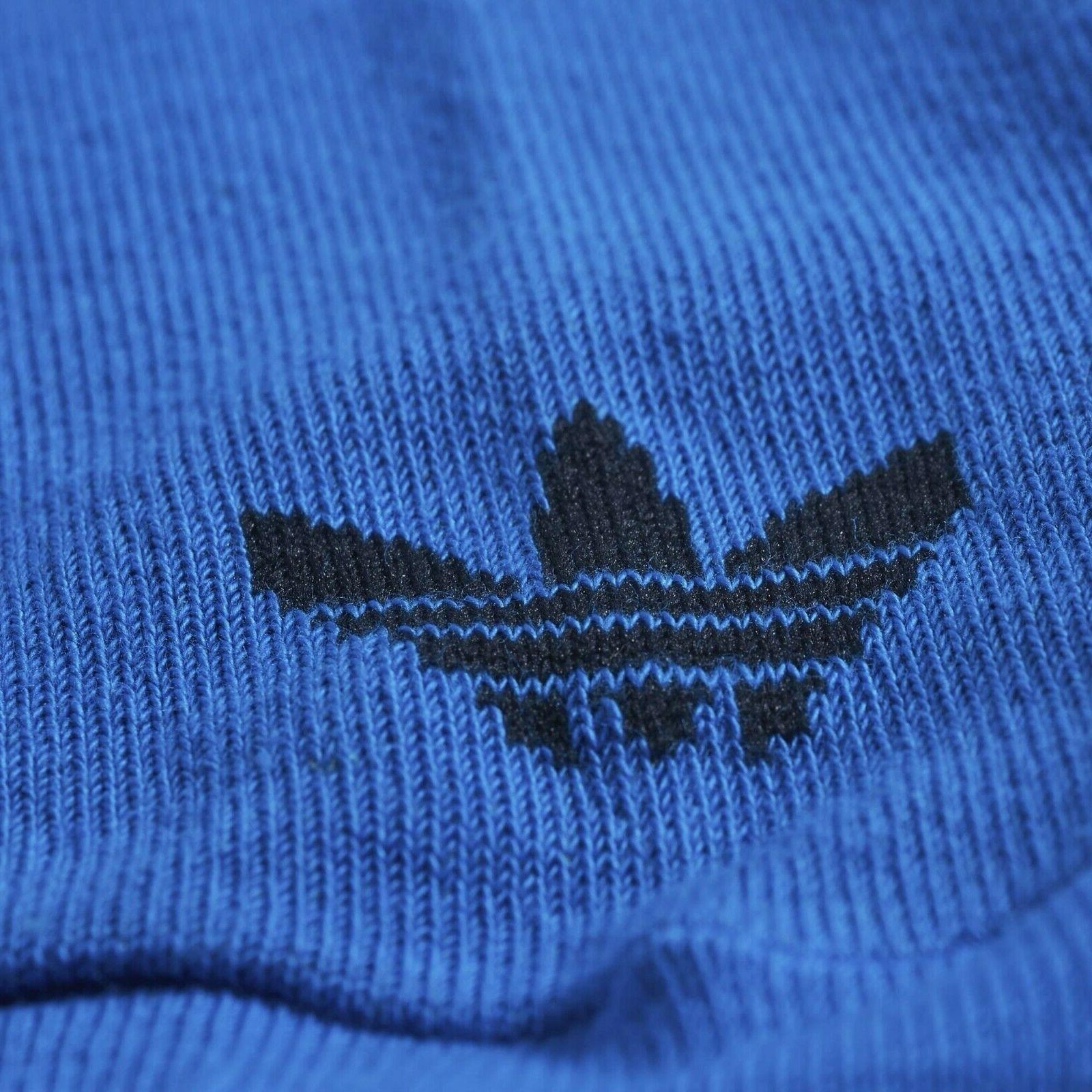 adidas Black 3 Pairs S20275