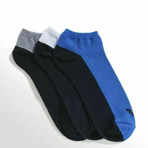 originals unisex trefoil black grey blue white