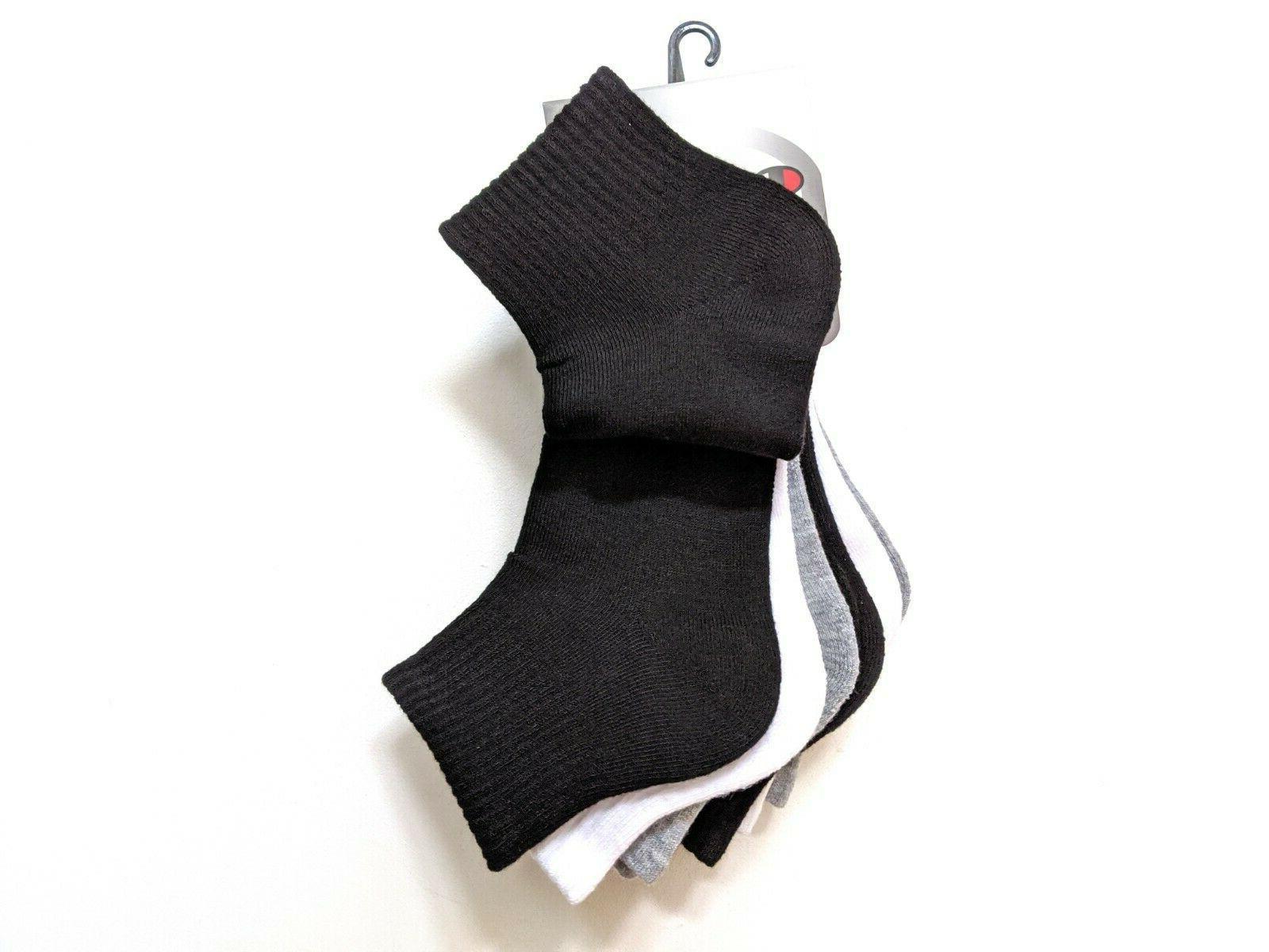 Champion Performance Womens Cushioned Socks 5-9 Med