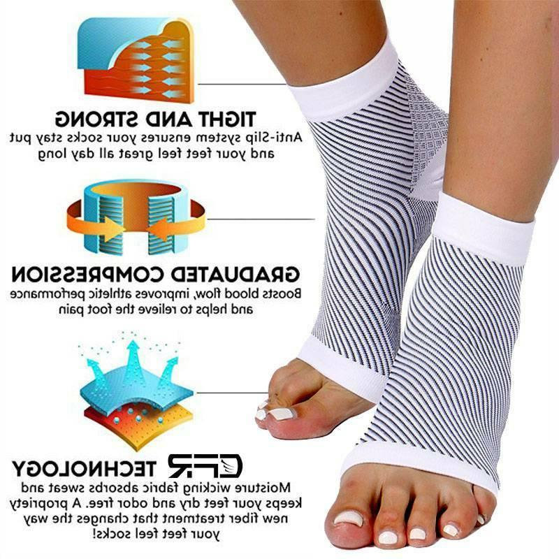 Plantar Fasciitis Arch Ankle Running