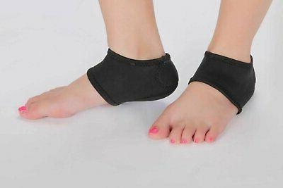 NEW Plantar Fasciitis Therapy and Arch Support Wrap / Sock 1