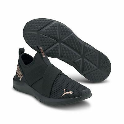 PUMA Prowl Slip On Women's Training Shoes Women Sock Trainin