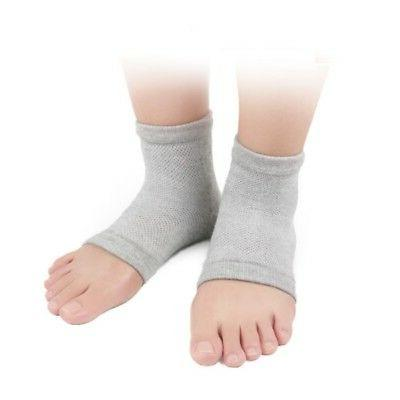 Silicone Support Socks Pain Relief FASCIITIS