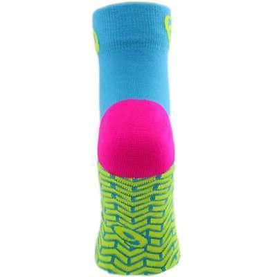 ASICS Snap Sock Blue