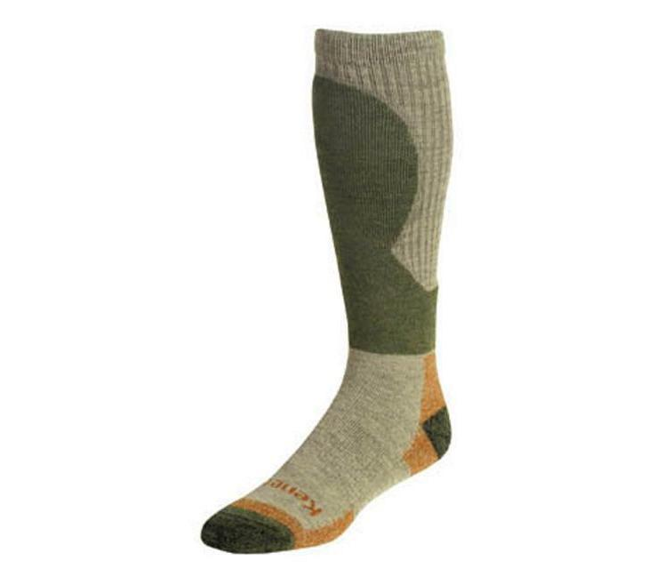 socks canada mediumweight over the calf sold