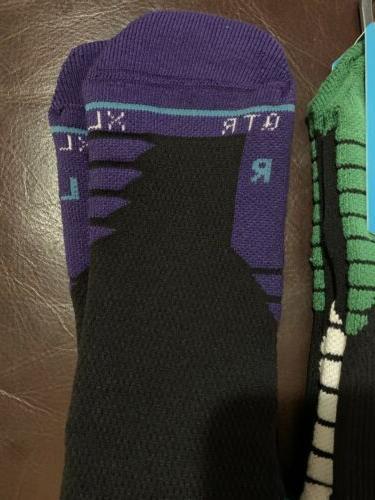 Stance Socks Lot Hornets Brand