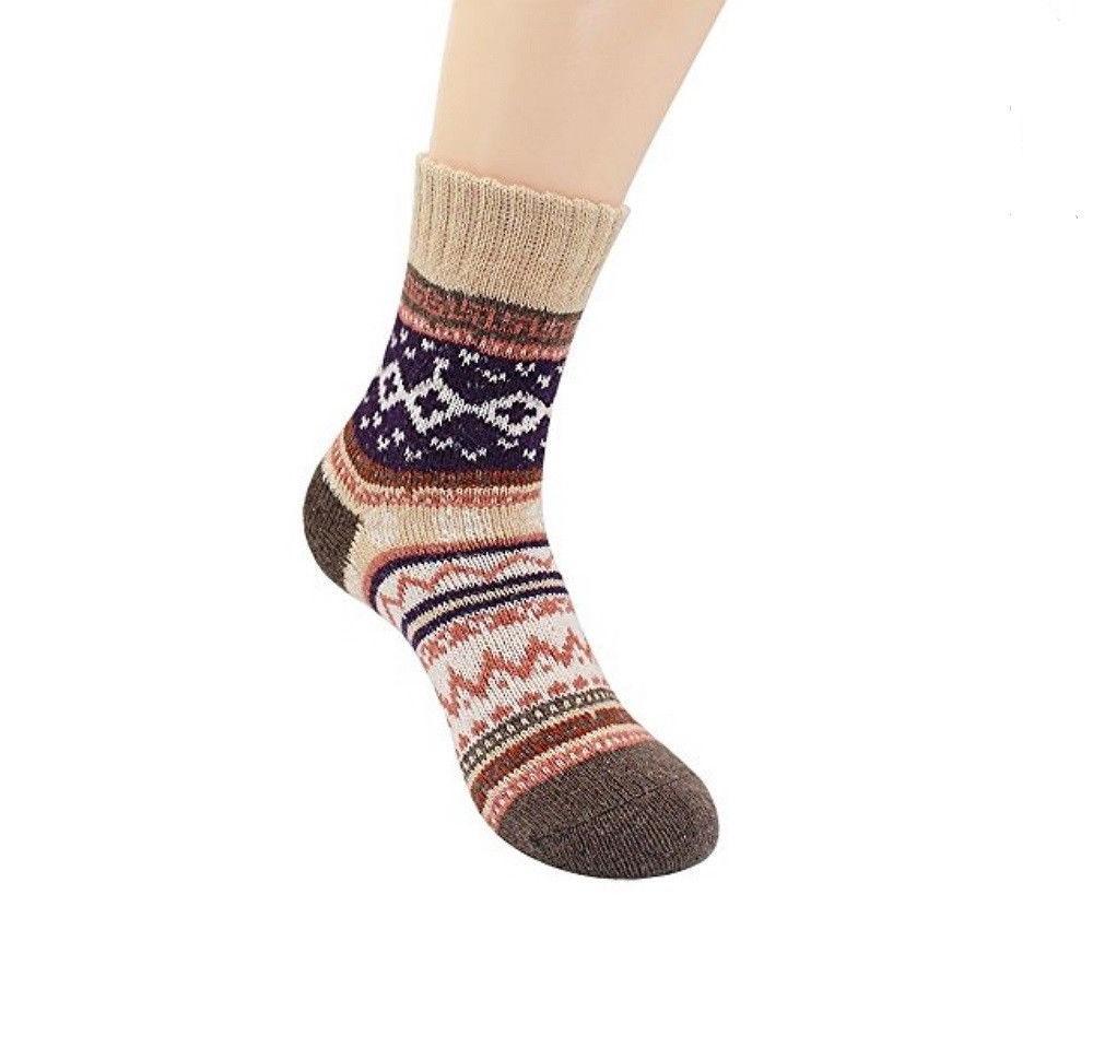 5 Vintage Knitting
