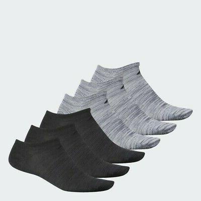 adidas No-Show Socks 6