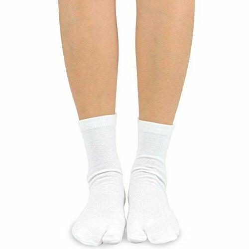 Big Toe 3-Pairs Black Grey