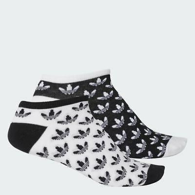 adidas Trefoil Socks 2 Pairs