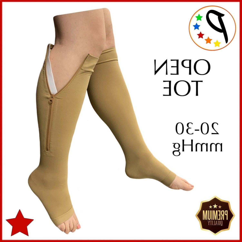 true medical grade 20 30 mmhg compression