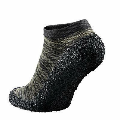 Skinners Portable & Lightweight Sock in Green