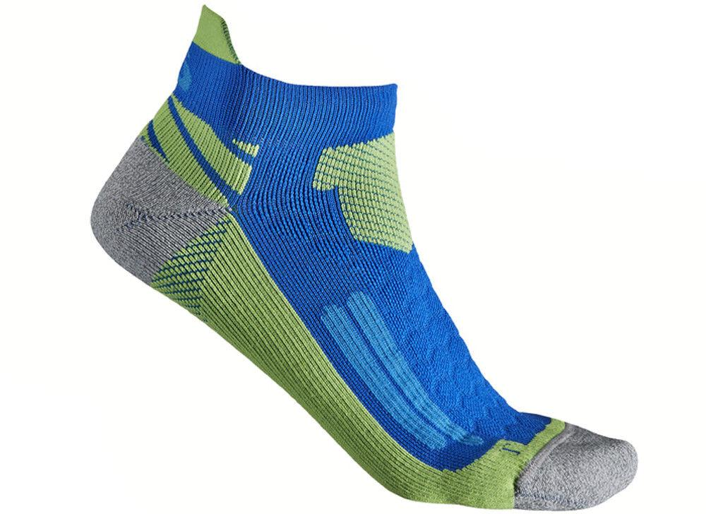 ASICS UNISEX NIMBUS SINGLE TAB ATHLETIC SOCKS