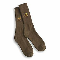 ups crew sock 6 pack all sizes