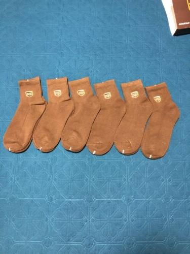 ups pairs anklet lenght brand size