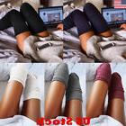 US Women Winter Wool Warm Knit Over Knee Thigh High Stocking