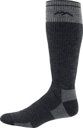 Darn Tough Vermont Merino Wool Hunt Fish Knee High Socks, Ch