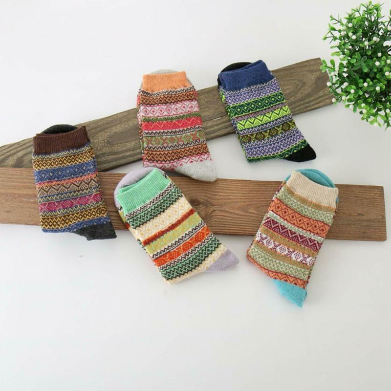 Vintage Style Warm Wool FREE