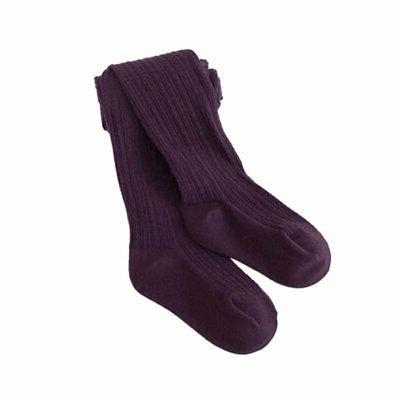 Winter-Toddler Baby Kids Girls Warm Socks