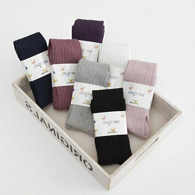 Winter-Toddler Warm Pantyhose Socks Stockings