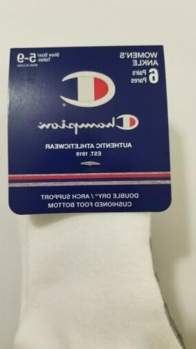 Socks C Logo, White/Grey/Black