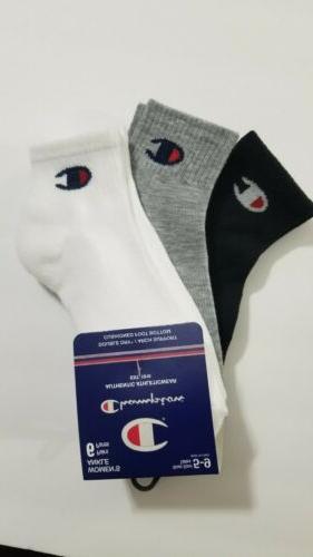 women s athletics ankle socks c logo