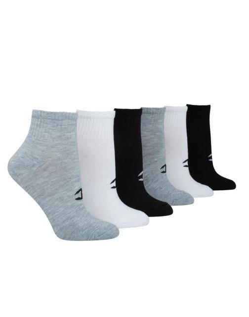 women s performance ankle socks 6 pack