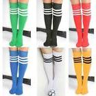 Women's Thigh High Over-Knee Athletic Soccer Sports Fashion