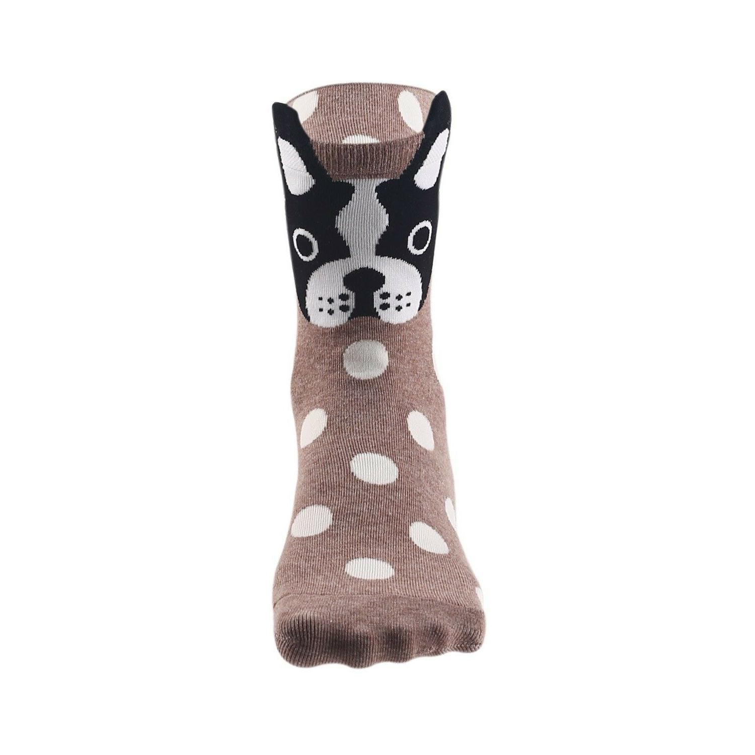 Keaza Womens Dog Socks Socks cool