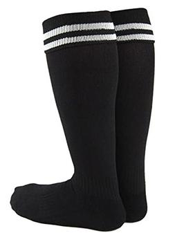 9311bfe7d Lian LifeStyle Girl s 1 Pair Knee High Sports Socks for Base