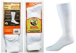 LIBERTY LIGHTWEIGHT THERMAL SOCK LINERS - 3 PAIR - SIZE 6 -1