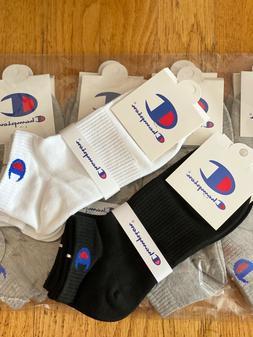 logo unisex low cut athletic socks 6
