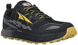 Altra Footwear Men's Lone Peak 3.0 Trail Running Shoe Black/