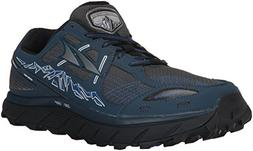 Altra Men's Lone Peak 3.5 Trail Running Shoe, Blue, 9 D US