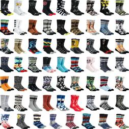 STANCE MEN'S ATHLETIC SOCKS SIZE LARGE