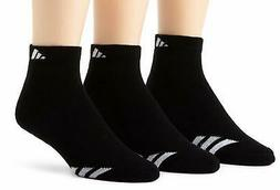 adidas Men's Cushioned Low Cut Socks  - Choose SZ/Color