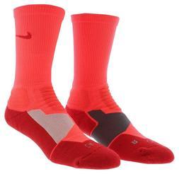 Nike Men's Hyper Elite Basketball Socks   LARGE    SX4801-66