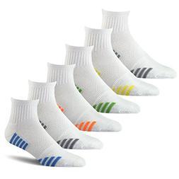 BERING Men's Quarter Athletic Compression Socks
